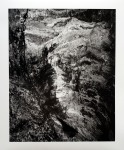 Jolanta Rejs Past Present (face of the Earth in fragments) No. 2