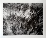 Jolanta Rejs Past Present (face of the Earth in fragments) No. 3